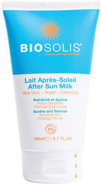 Biosolis After Sun Milk