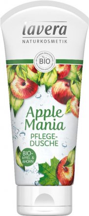Apple Mania Pflegedusche - Lavera