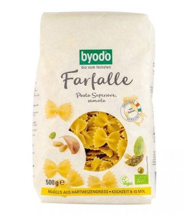Farfalle hell - Bio - 500g