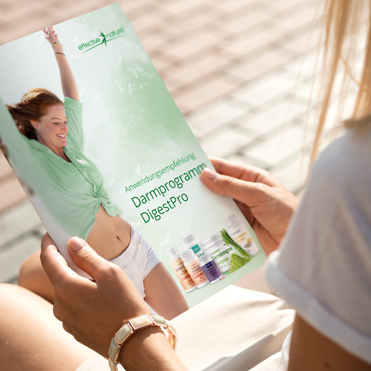 Das neue Darmprogramm DigestPro