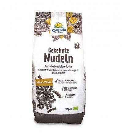 Gekeimte Nudeln - Govinda - Bio - 250g