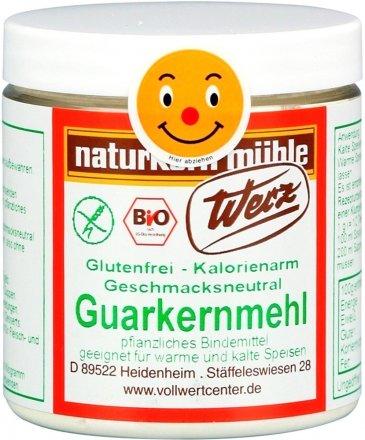 Guarkernmehl - Bio - 100g