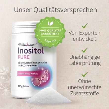 Inositol Pure - 180 g