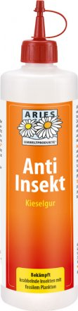 Anti Insekt Kieselgur - 500ml