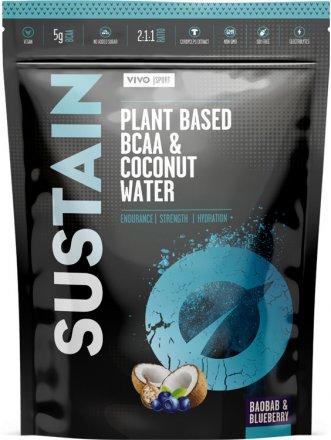 SUSTAIN – Baobab & Blueberry