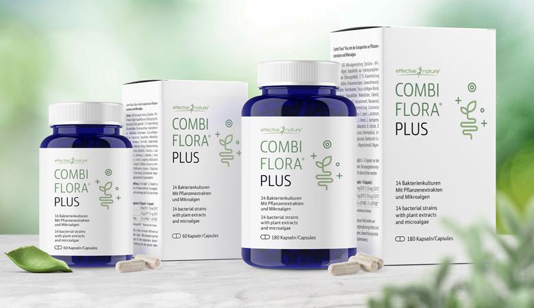 Combi Flora Plus von effective nature
