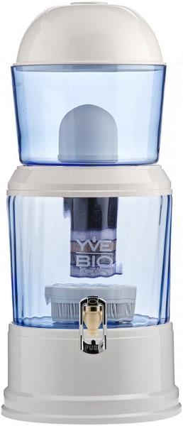 YVE-BIO Filtersystem Premium Supérieur 3000 - Glas