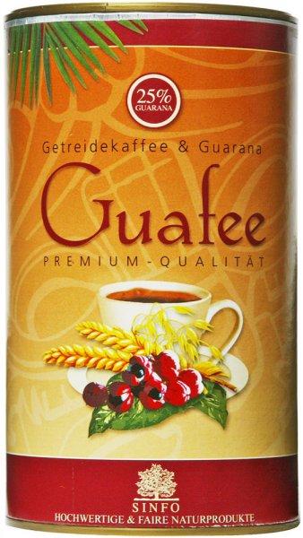 Guafee - Bio - 125g
