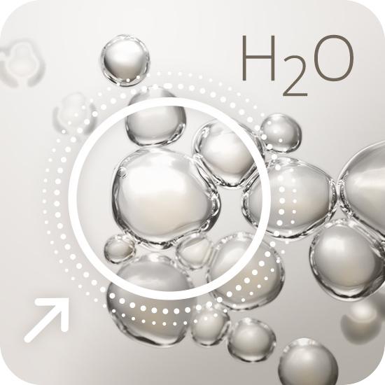 Glucomannan mit hoher Wasserbindefähigkeit