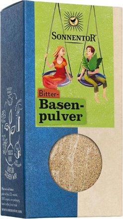 Bitter-Basenpulver