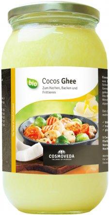 Cocos Ghee - Bio - 900g