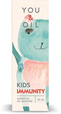 Kids Immun-Öl - 10 ml