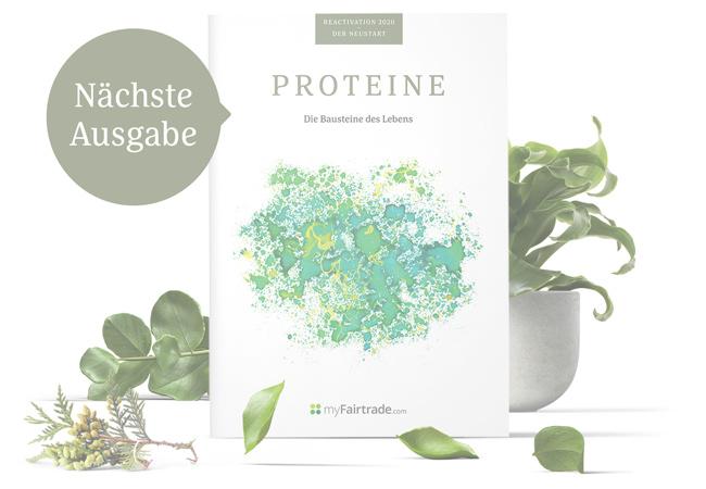 Nr. 05 Proteine