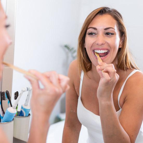 Zahnpasta Sensitiv