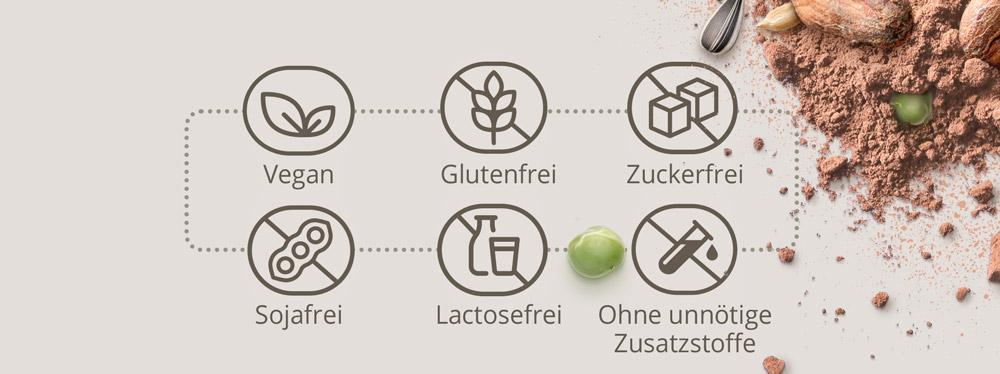 Slimsalabim - hochwertige Produkte mit besten Zutaten