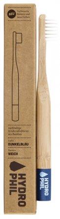 Kinderzahnbürste - aus Bambus