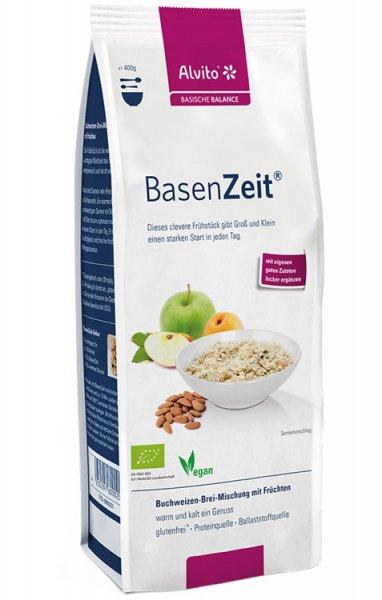 Bio BasenZeit Brei