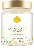 Bio-Zahnpulver - 100% vegan