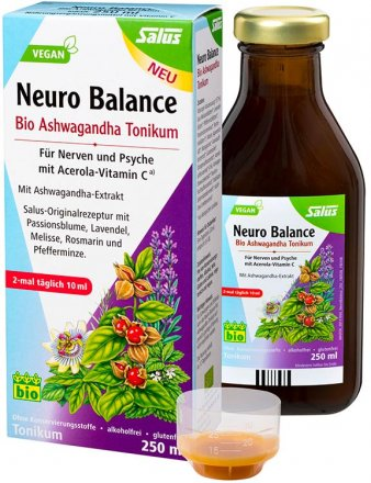 Neuro Balance Tonikum - 250ml