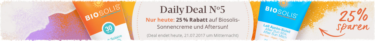 Daily Deal Nr.5