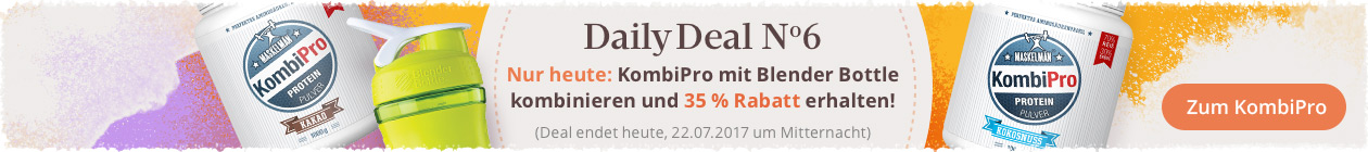 Daily Deal Nr.6